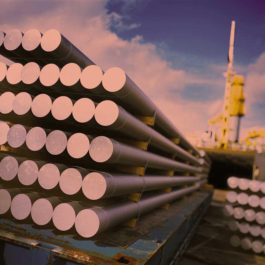 база поставщиков металла