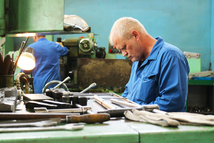 Токарные работы по металлу в Нижнем Новгороде