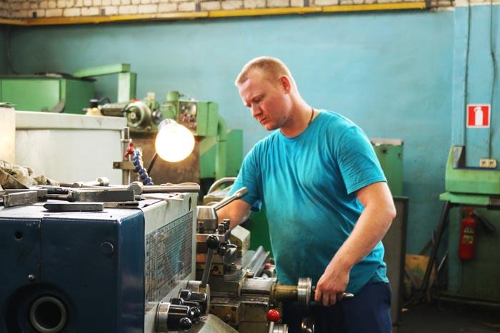 Фрезеровка металла на заказ в Нижнем Нвогороде