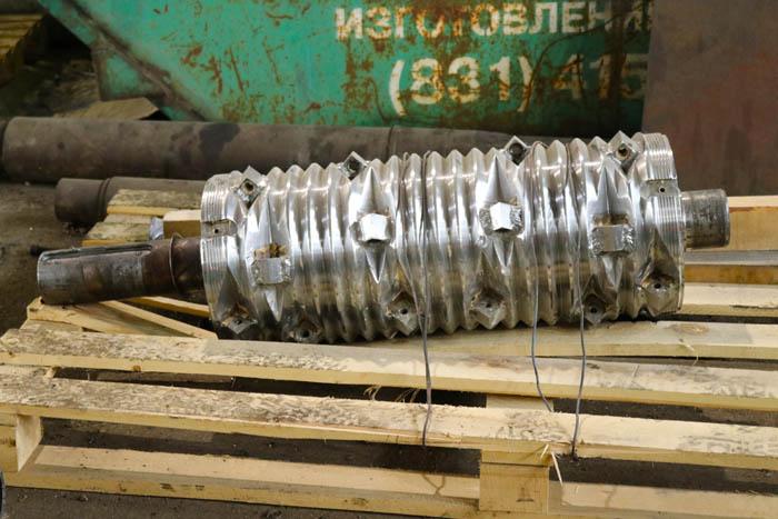 Изготовление изделий из металла по чертежу заказчика Нижний Новгород