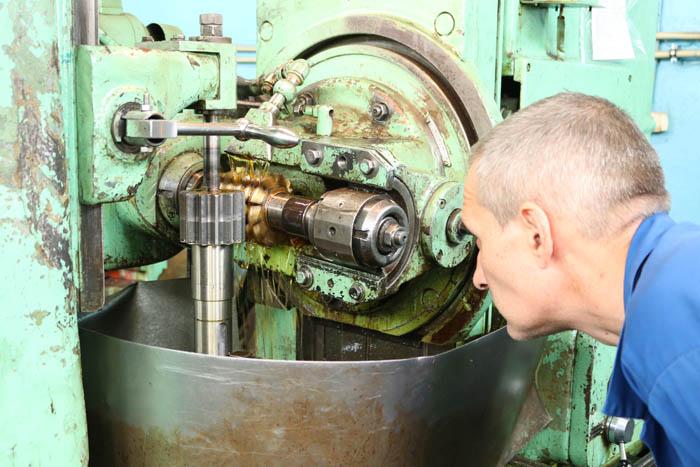 Токарная обработка металла в Нижнем Новгороде