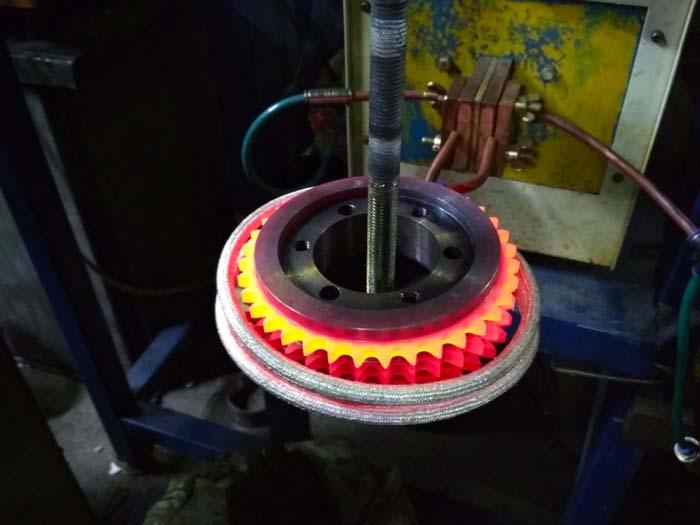твч обработка деталей из металла в Нижнем Новгороде