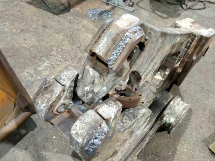 ремонт гидроножниц в Нижнем Новгороде