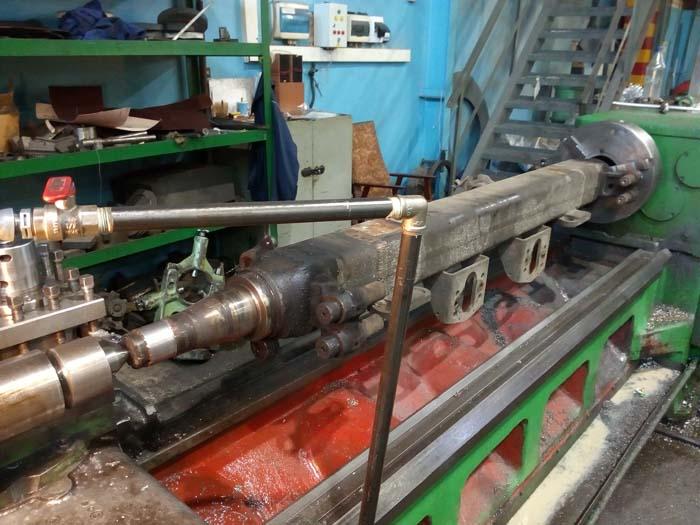 ремонт балок грузовых автомобилей в нижнем новгороде