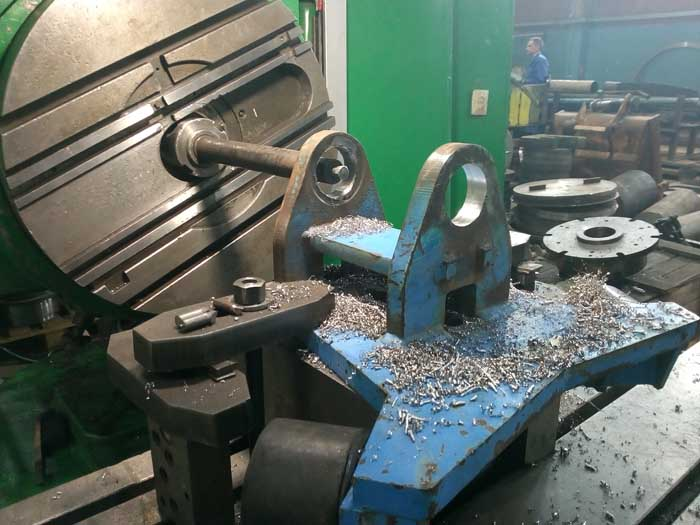 ремонт сцепных устройств тракторов